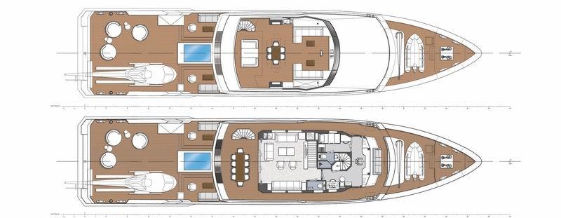 NedXplor 38 Sun deck upper deck.jpg