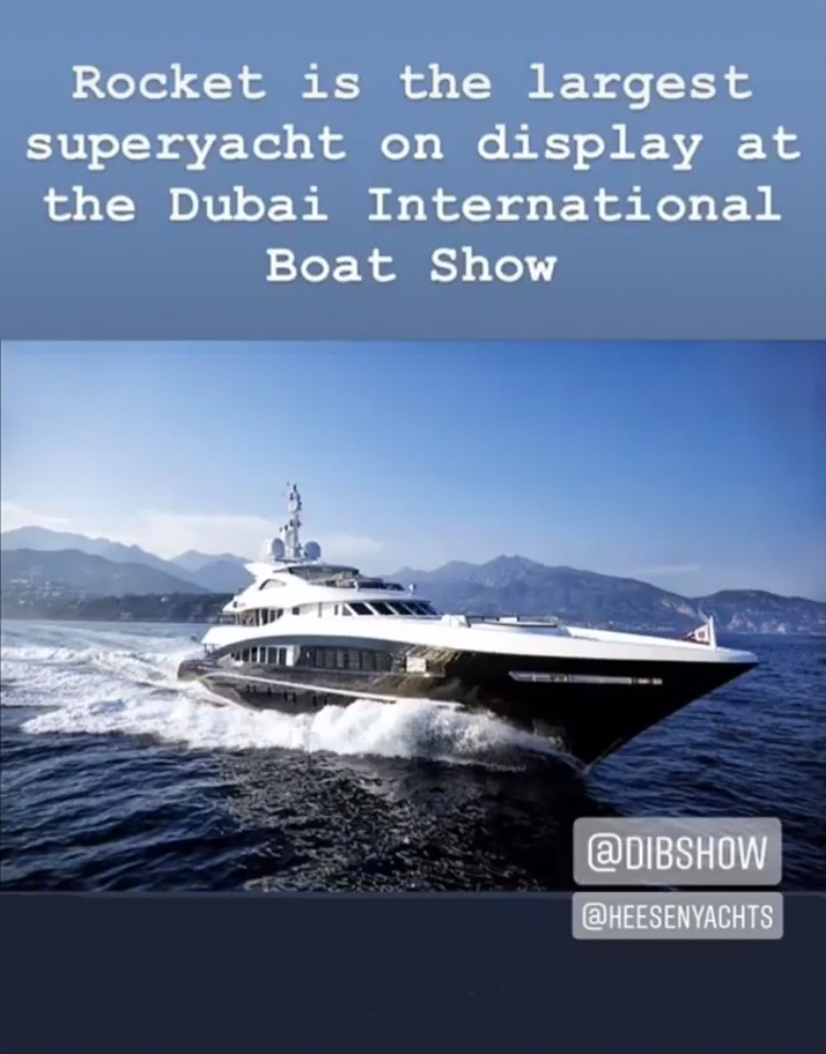 Rocket largest yacht in Dubai.jpg