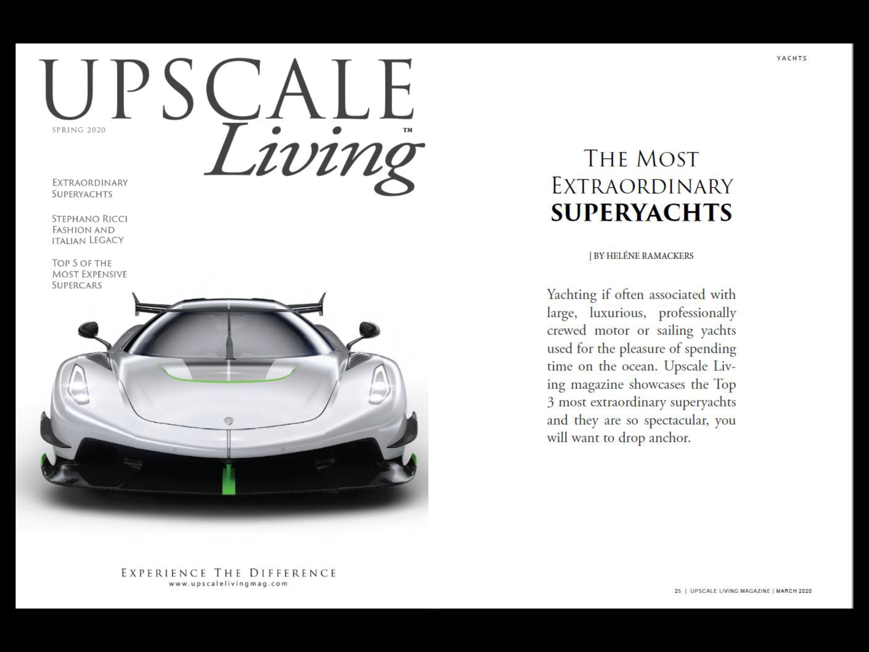 US Media Coverage - Upscale Living Magazine - March 2020-1.jpg